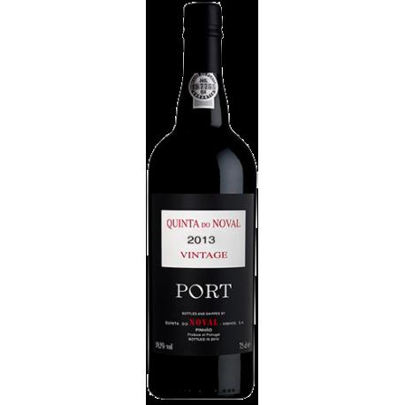 Vinho do porto vintage 2015