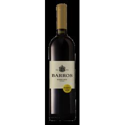 Barros Reserva Tinto 2013