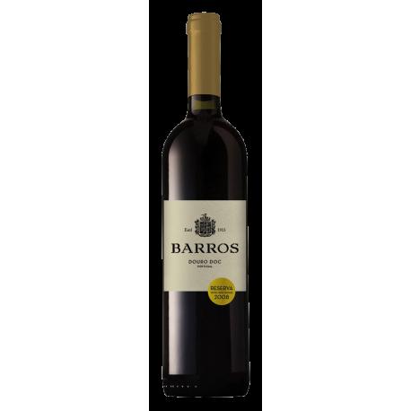 Barros Reserva Tinto 2011