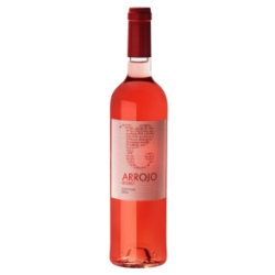 Arrojo Rosé 2016