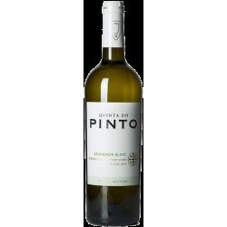 Quinta do Pinto Sauvignon Blanc 2015