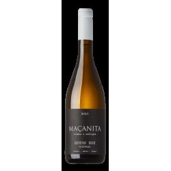 Maçanita Branco 2015