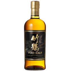 Nikka Pure Malt Taketsuru