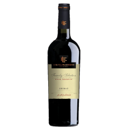 Luis Felipe Edwards Family Selection Gran Reserva Shyraz 2014