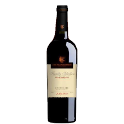 Luis Felipe Edwards Family Selection Gran Reserva Carmenere 2014