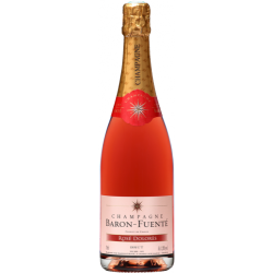 Champagne Baron-Fuenté Rosé Dolorès