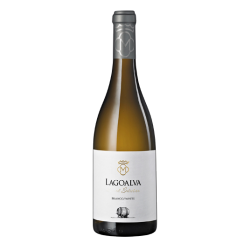Quinta da Lagoalva Barrel Selection Branco 2015