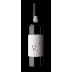 M. I. Tinto 2015