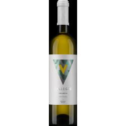 Vallegre Branco 2016
