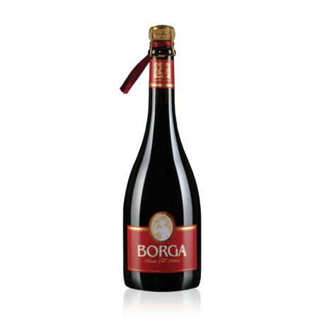 Borga Bruto 2007