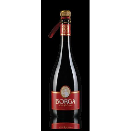 Borga Bruto 2009