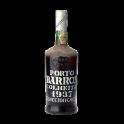 Barros Colheita 1937