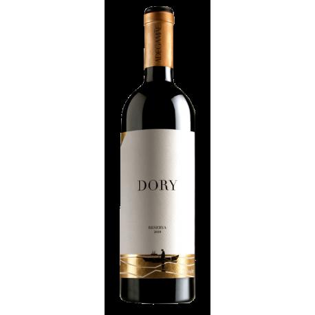 Dory Reserva Tinto 2010