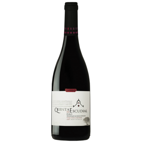 Quinta do Escudial Tinto 2008