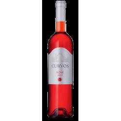 Curvos Rosé 2015