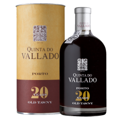 Quinta do Vallado Tawny 20 Anos