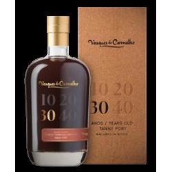 30 Anos Vasques de Carvalho