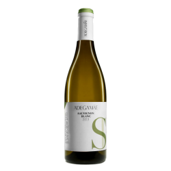 Adega Mãe Sauvignon Blanc 2014