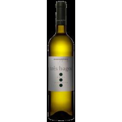 Três Bagos Sauvignon Blanc 2018