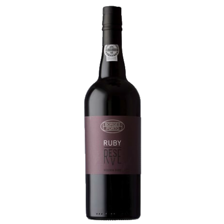 Borges Reserva Ruby