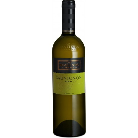Casa Ermelinda Freitas Sauvignon Blanc 2012