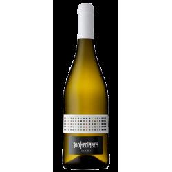 100 Hectares Branco 2017