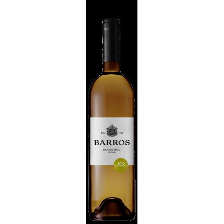 Barros Branco 2014