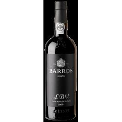 Barros LBV 2009