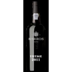 Barros Vintage 2011