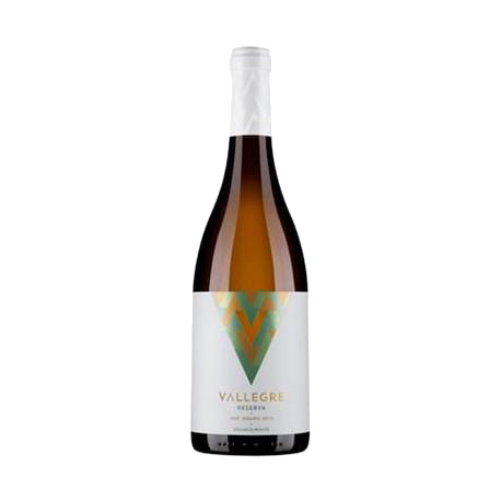 Vallegre Reserva Branco 2017