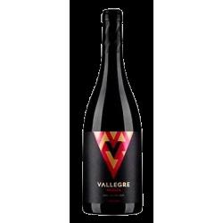 Vallegre Reserva Tinto 2018