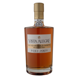 Vista Alegre Old White 10 Anos