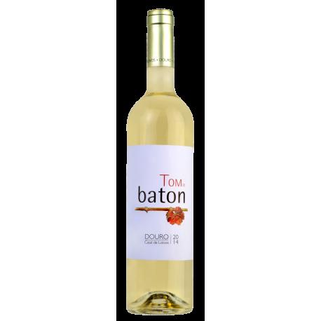 Tom de Baton Branco 2014