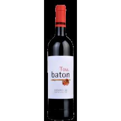 Tom de Baton Tinto 2014