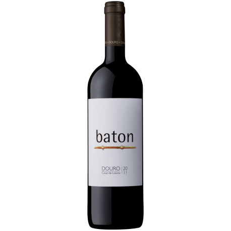 Baton Tinto 2017