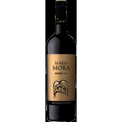Maria Mora Reserva Tinto 2014