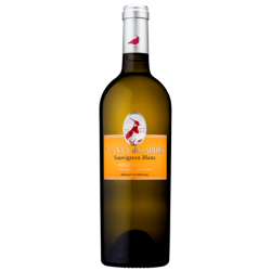 Quinta dos Abibes Sauvignon Blanc 2016
