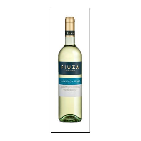 Fiuza Sauvignon Blanc 2018