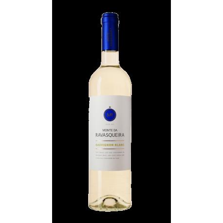 Editar: Monte da Ravasqueira Sauvignon Blanc 2019