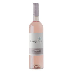 Carqueijal Rosé 2017