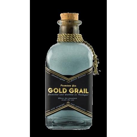 Gin Gold Grail