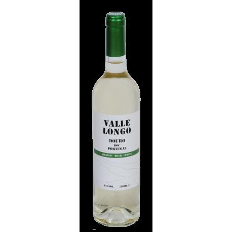 Quinta de Valle Longo Branco 2018