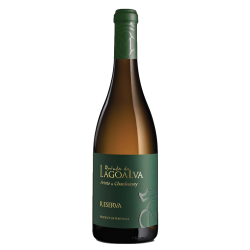 Quinta da Lagoalva Arinto & Chardonnay 2016