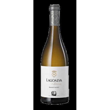 Quinta da Lagoalva Barrel Selection Branco 2016