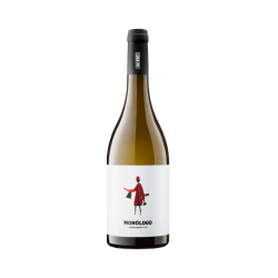 Monólogo Chardonnay P706 2016