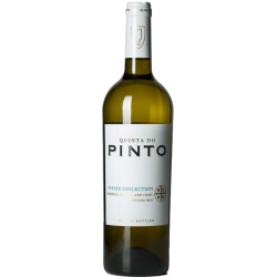 Quinta do Pinto Estate Collection Branco 2016