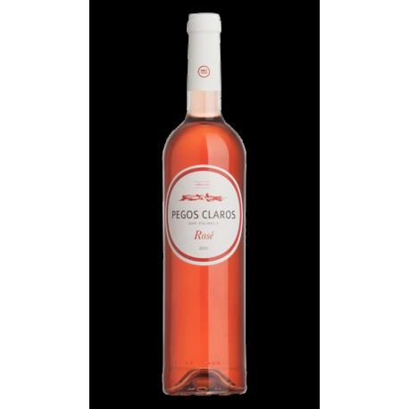 Pegos Claros Rosé 2018