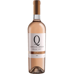 Quinta do Ortigão Rosé 2017