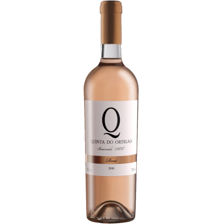 Quinta do Ortigão Rosé 2016