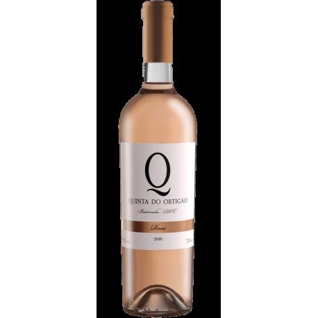 Quinta do Ortigão Rosé 2017